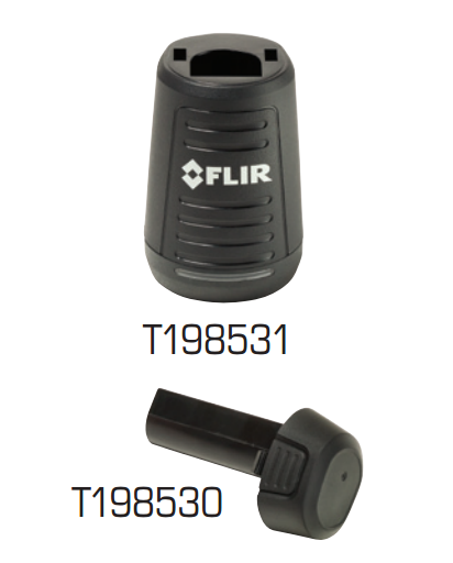 Flir battery and Charger